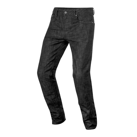 COPPER DENIM PANTALONES - REGULAR FIT NEGRO
