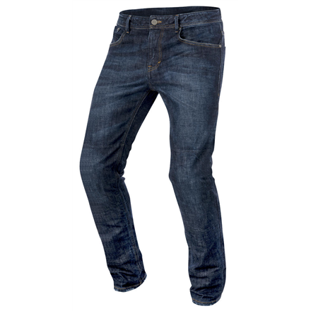 COPPER DENIM PANTALONES - REGULAR FIT DARK RINSE