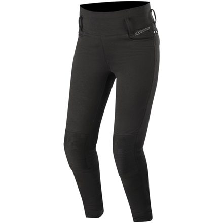 BANSHEE WOMEN'S LEGGINGS NEGRO