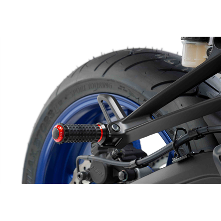 YAMAHA MT-09 TRACER GT 18' - 19' ESTRIBERAS R-FIGHTER S PUIG