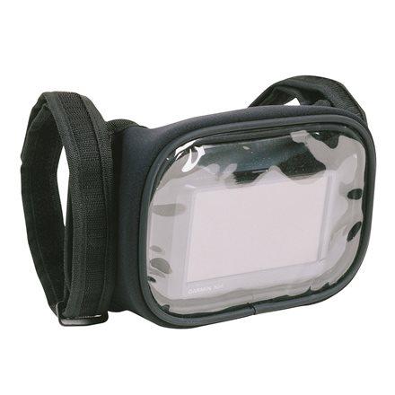 MOCHILA CON CORREAS PARA NAVEGADORES GPS. OL900