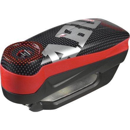 DETECTO 7000 RS1 PIXEL RED BLOQUEO DISCO DE FRENO CON ALARMA 3D
