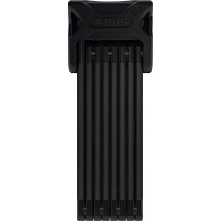 BORDO BIG 6000 ANTIRROBO PLEGABLE NEGRO 6000/120 BLACK ST