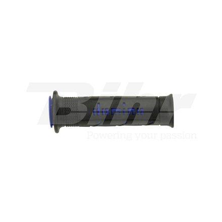 PUÑOS RACING SUPER SOFT 126MM NEGRO/AZUL A25041C4840
