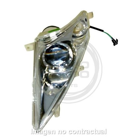 JET FORCE ABS 125 (0-0) FARO DELANTERO