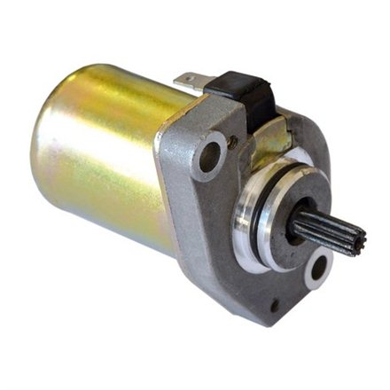 BETA ARK LC (INST. YAMAHA/LEONELLI)) 50 (03-08) MOTOR ARRANQUE V PARTS