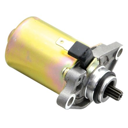 DERBI GP1 OPEN (MOTOR PIAGGIO) 50 (01-09) MOTOR ARRANQUE V PARTS
