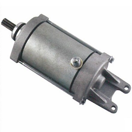 PIAGGIO BEVERLY TOURER 400 (08-12) MOTOR ARRANQUE V PARTS