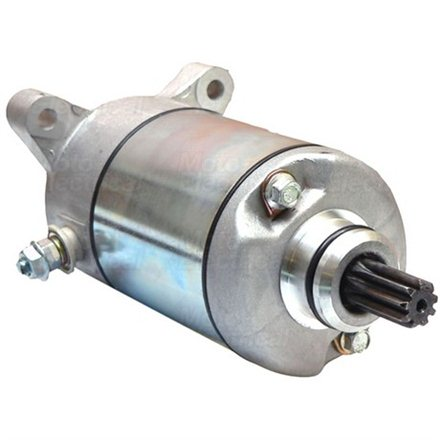 POLARIS MAGNUM 2X4 325 (02) MOTOR ARRANQUE V PARTS