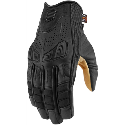 GUANTES AXYS NEGRO