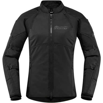 CHAQUETA ICON MUJER AUTOMAG 2 STEALTH