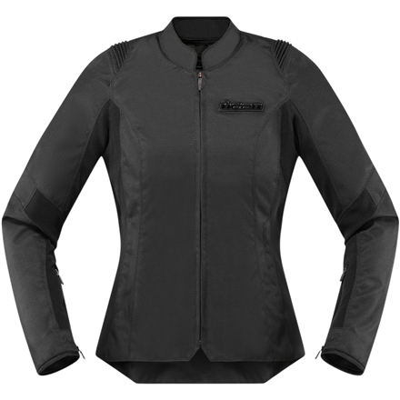 CHAQUETA ICON MUJER OVERLORD SB2 STEALTH CE
