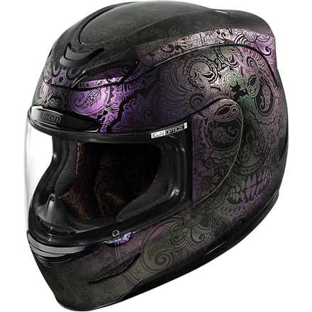 CASCO ICON AIRMADA CHANT OPAL PR