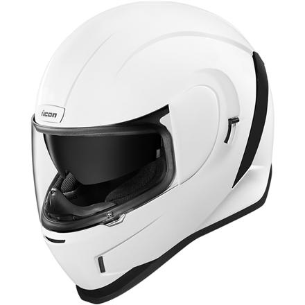 CASCO ICON AIRFORM BLANCO