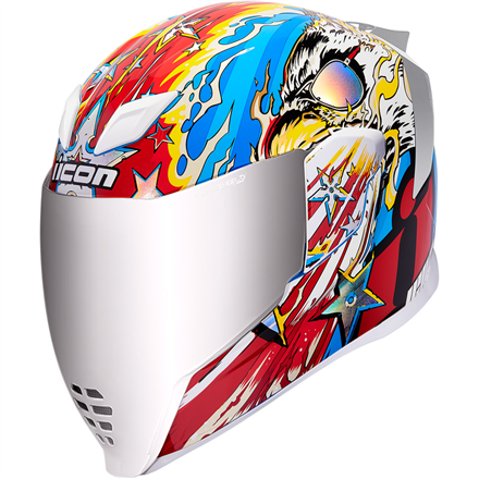 CASCO ICON AIRFLITE FREESPIT GRIS