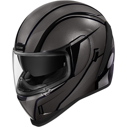 CASCO ICON AIRFORM CONFLUX NEGRO