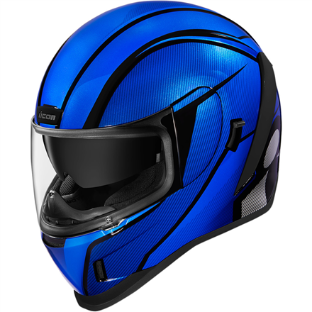 CASCO ICON AIRFORM CONFLUX AZUL