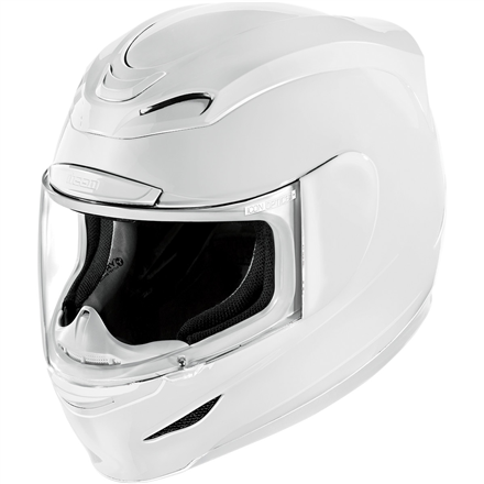 CASCO ICON AIRMADA BLANCO