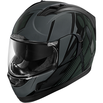 CASCO ICON ALLIANCE GT PRIMARY NEGRO