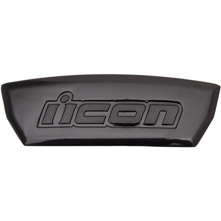 ENTRADA AIRE FRONTAL ICON AIRFORM NEGRO