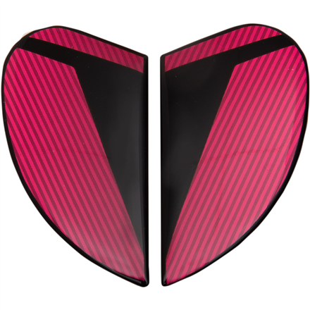 TAPAS LATERALES ICON AIRFORM CONFLUX ROSA