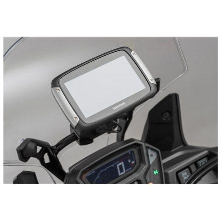 BMW R 1150 GS 1999 - 2004 SOPORTE DE GPS QUICK-LOCK PARA BARRA CRUZADA