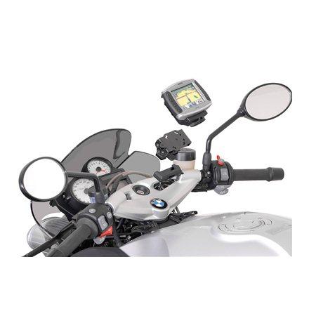 BMW K 1200 R 2005 - 2008 SOPORTE DE GPS QUICK-LOCK
