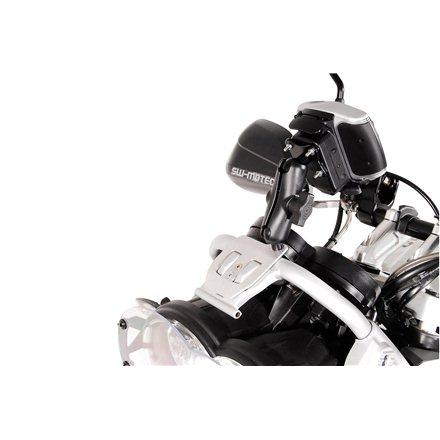 BMW R 1200 GS 2008 - 2012 SOPORTE DE GPS PARA SALPICADERO