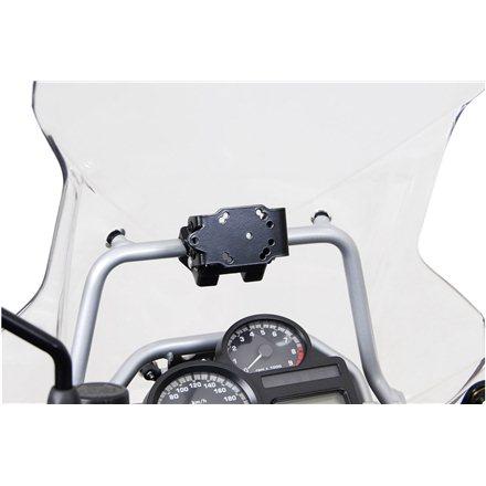 BMW R 1200 GS ADVENTURE 2008 - 2013 SOPORTE DE GPS ANTI-SACUDIDA PARA SALPICADERO