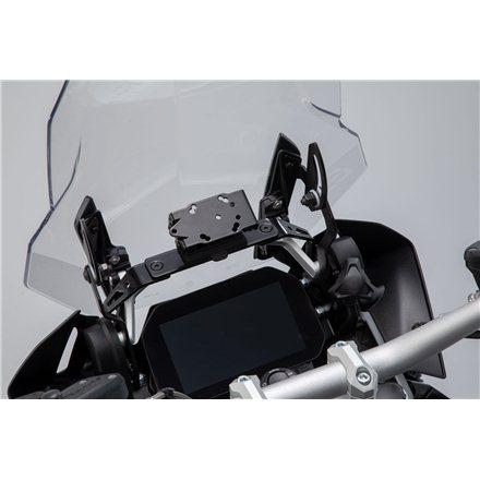 BMW R 1200 GS LC 2012 - 2016 SOPORTE DE GPS QUICK-LOCK