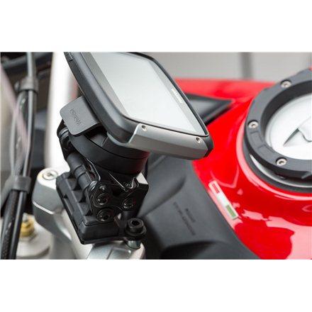 DUCATI MULTISTRADA 1200 2015 -  SOPORTE DE GPS QUICK-LOCK