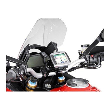 DUCATI MULTISTRADA 1200 S 2010 - 2012 SOPORTE DE GPS QUICK-LOCK