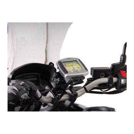 HONDA VFR 1200 X CROSSTOURER 2015 -  SOPORTE DE GPS QUICK-LOCK