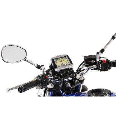 HONDA CB 600 F HORNET 2007 - 2013 SOPORTE DE GPS QUICK-LOCK