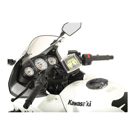 KAWASAKI NINJA 250 R 2008 - 2011 SOPORTE DE GPS QUICK-LOCK