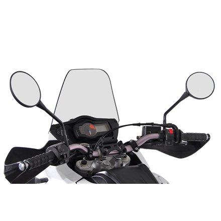 KTM 400 EXC 1999 - 2015 SOPORTE DE GPS QUICK-LOCK