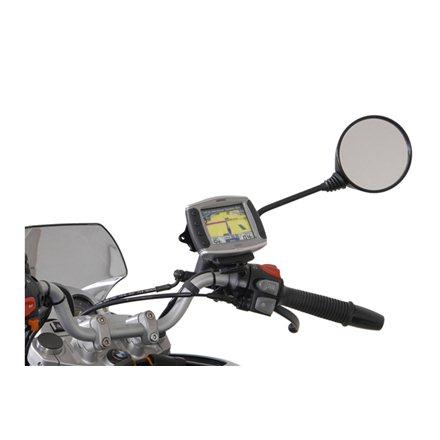 KYMCO DOWNTOWN 300 2009 -  SOPORTE DE GPS PARA RETROVISOR