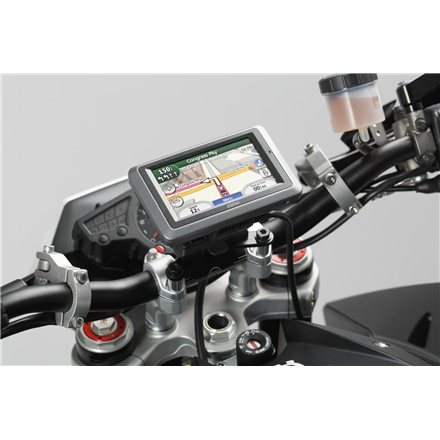 SUZUKI GSX-S1000 2015 -  SOPORTE DE GPS QUICK-LOCK
