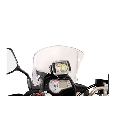 SUZUKI V-STROM 650 / XT 2011 - 2016 SOPORTE DE GPS QUICK-LOCK