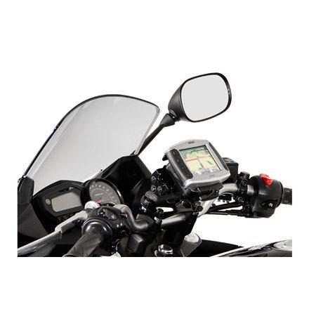 TRIUMPH TIGER 1050 2006 - 2012 SOPORTE DE GPS QUICK-LOCK