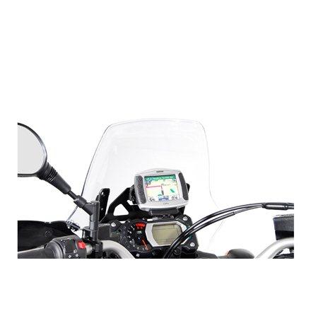 YAMAHA XT1200Z / ZE SUPER TENERE 2010 - 2013 SOPORTE DE GPS QUICK-LOCK