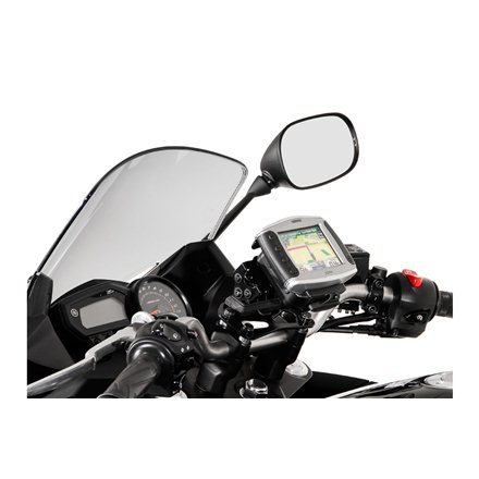 YAMAHA XJ 6 DIVERSION F ABS 2010 -  SOPORTE DE GPS QUICK-LOCK