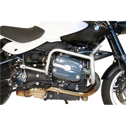BMW R 1100 RS 2004 - 2006 PROTECCIONES DE MOTOR PLATEADO