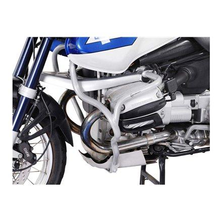 BMW R 1150 GS 1999 - 2004 PROTECCIONES DE MOTOR PLATEADO