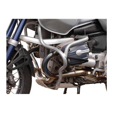 BMW R 1150 GS ADVENTURE 2002 - 2005 PROTECCIONES DE MOTOR PLATEADO