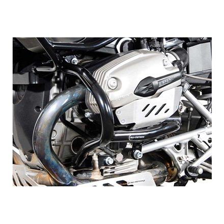 BMW R 1200 GS 2004 - 2012 PROTECCIONES DE MOTOR NEGRO