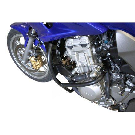 HONDA CBF 1000 2006 - 2009 PROTECCIONES DE MOTOR NEGRO