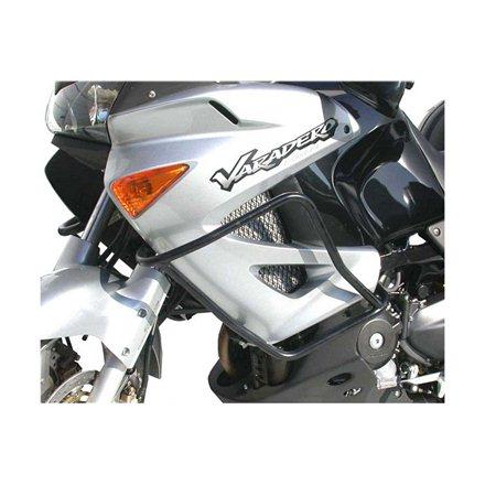 HONDA XL 1000 V VARADERO 2004 - 2005 PROTECCIONES DE MOTOR NEGRO