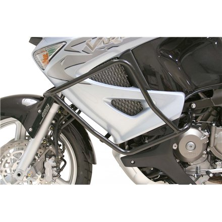 HONDA XL 1000 V VARADERO 2006 - 2009 PROTECCIONES DE MOTOR NEGRO