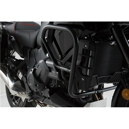 HONDA VFR 1200 X CROSSTOURER 2011 - 2015 PROTECCIONES DE MOTOR NEGRO